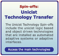 Unicist Technology Transfer