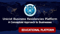 Unicist Business Residencies Platform