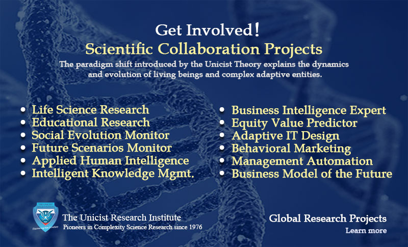 Unicist Scientific Collaboration