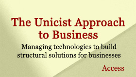 The Unicist Approach to Business