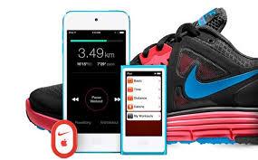 Nike - Apple