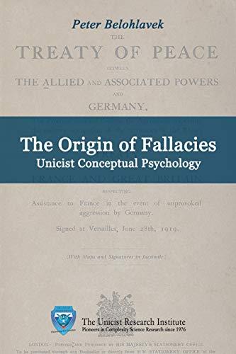 The Origin of Fallacies