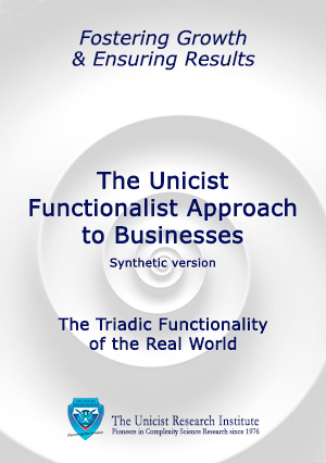 Unicist Functionalist Approach to Business