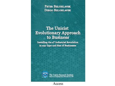 Unicist Evolutionary Approach to Business