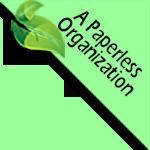 Paperless Organization