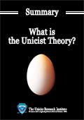 The Unicist Theory