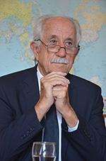 Peter Belohlavek