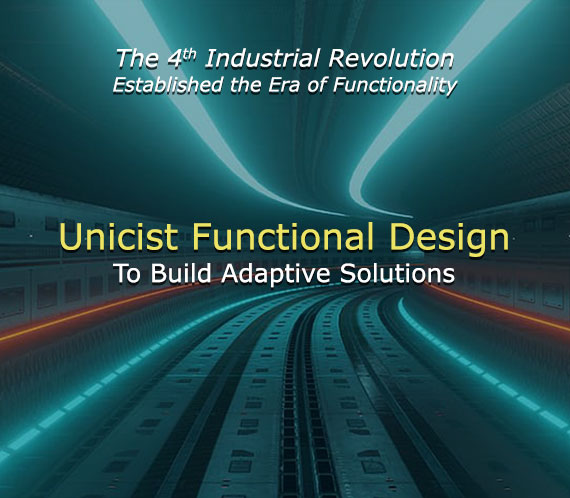 Unicist Functional Design