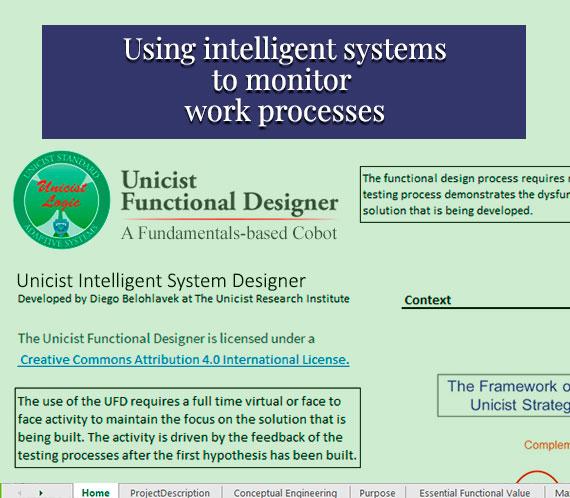 Unicist Intelligent System Designer