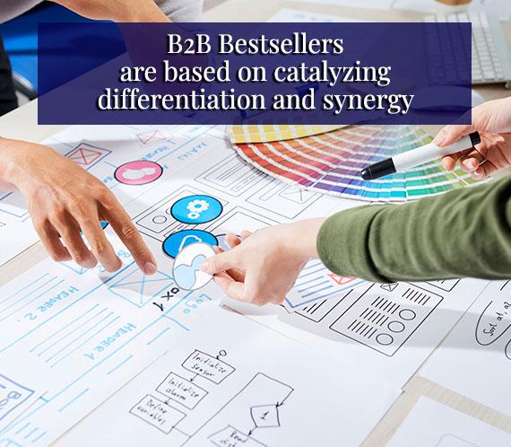 B2B Bestsellers