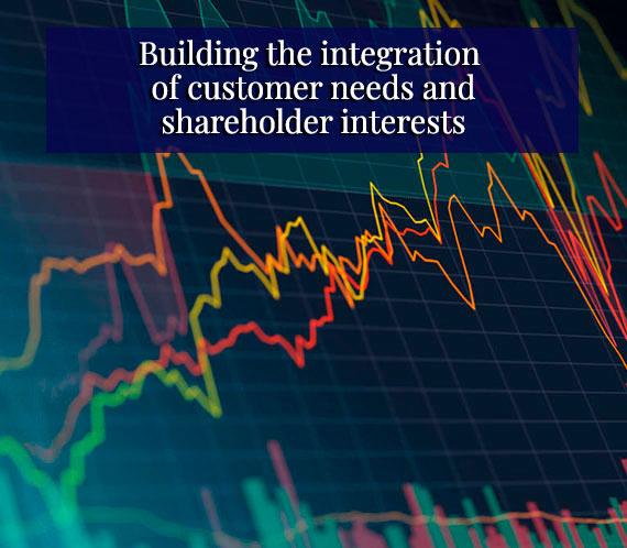 Shareholder Value Enhancement