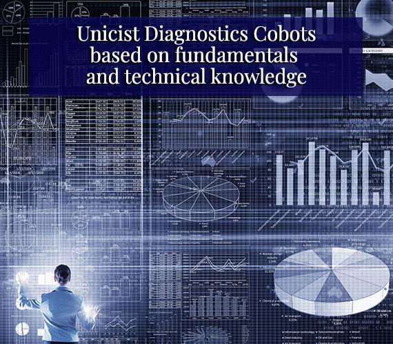 Diagnostics Cobots