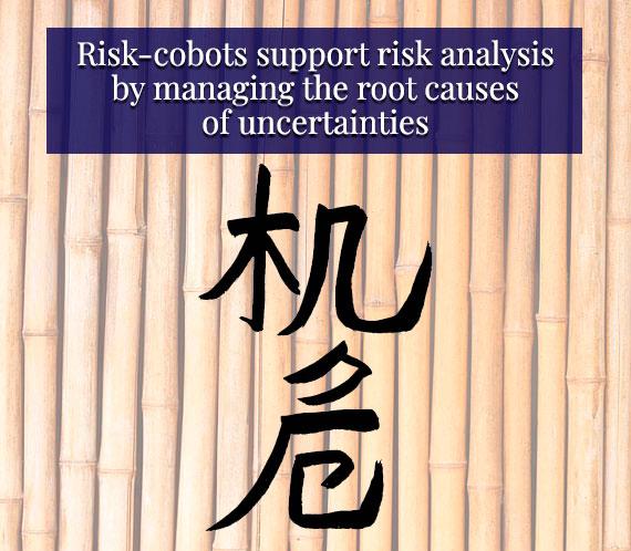 Risk Management Cobots