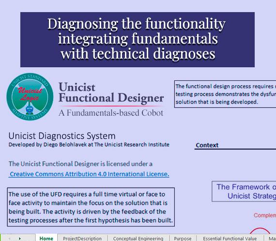 Unicist Diagnostics System