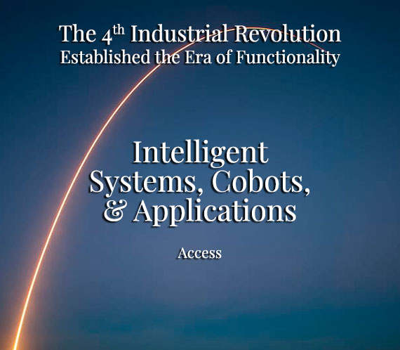 Intelligent Systems, Cobots & Applications